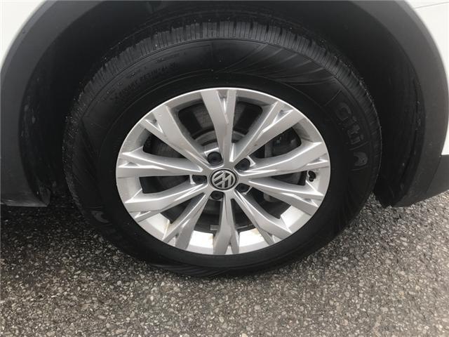 2019 Volkswagen Tiguan Trendline (Stk: 24083S) in Newmarket - Image 7 of 20
