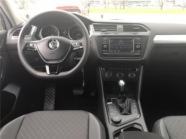 2019 Volkswagen Tiguan Trendline (Stk: 24083S) in Newmarket - Image 10 of 20
