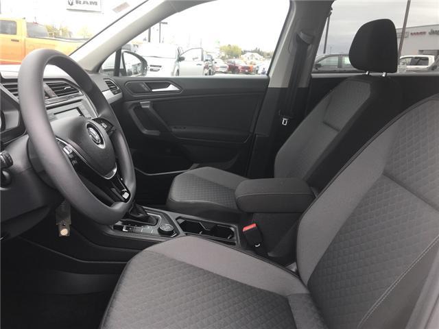2019 Volkswagen Tiguan Trendline (Stk: 24083S) in Newmarket - Image 11 of 20