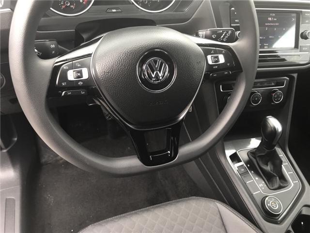 2019 Volkswagen Tiguan Trendline (Stk: 24083S) in Newmarket - Image 13 of 20