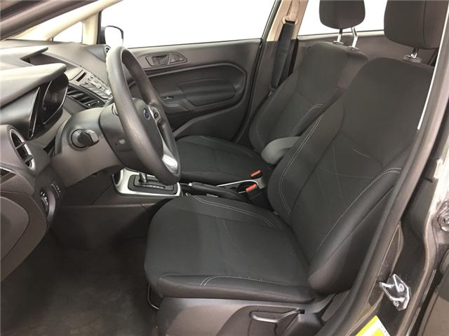 2017 Ford Fiesta SE (Stk: 34887R) in Belleville - Image 9 of 22
