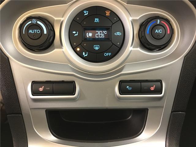 2017 Ford Fiesta SE (Stk: 34887R) in Belleville - Image 7 of 22