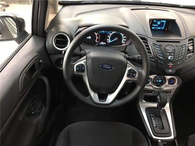 2017 Ford Fiesta SE (Stk: 34887R) in Belleville - Image 14 of 22
