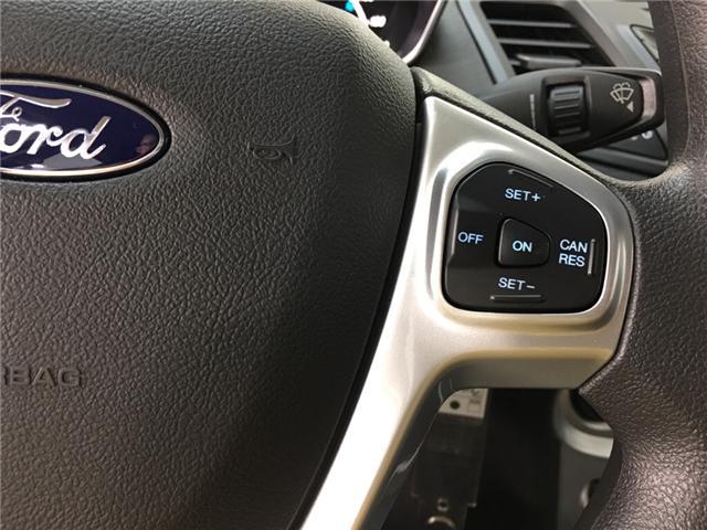 2017 Ford Fiesta SE (Stk: 34887R) in Belleville - Image 13 of 22
