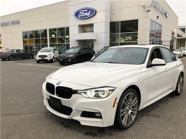 2016 BMW 340i xDrive (Stk: OP19158) in Vancouver - Image 1 of 23