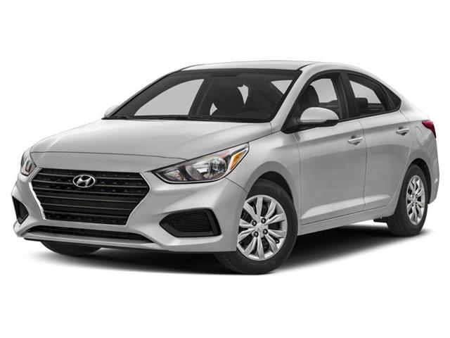 2019 Hyundai Accent Preferred (Stk: R86473) in Ottawa - Image 1 of 9