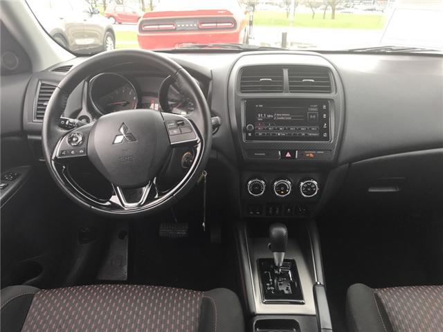 2018 Mitsubishi RVR SE (Stk: 24081S) in Newmarket - Image 11 of 21