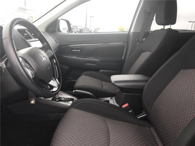 2018 Mitsubishi RVR SE (Stk: 24081S) in Newmarket - Image 12 of 21