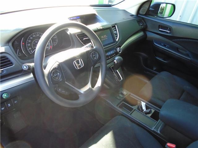 2016 Honda CR-V EX (Stk: ) in Sudbury - Image 4 of 6