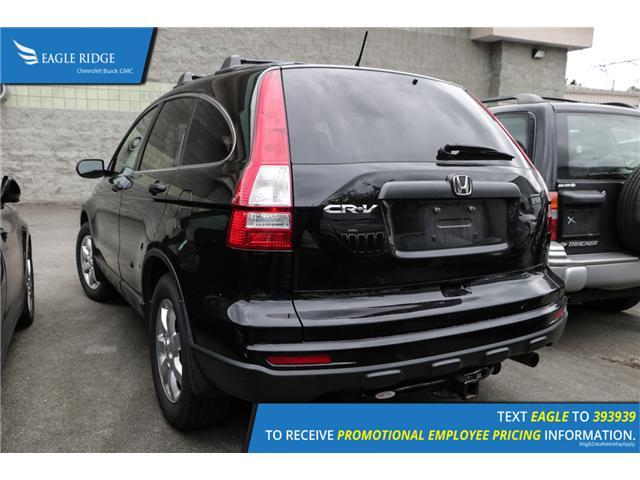 2010 Honda CR-V LX (Stk: 100342) in Coquitlam - Image 2 of 3