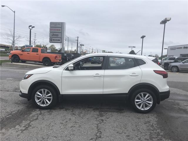 2018 Nissan Qashqai SV (Stk: 24082S) in Newmarket - Image 2 of 19