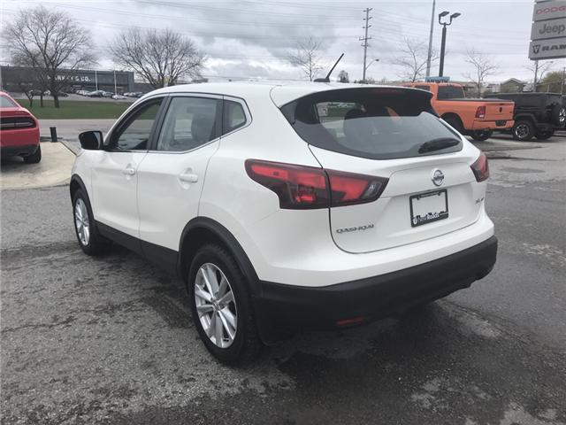 2018 Nissan Qashqai SV (Stk: 24082S) in Newmarket - Image 3 of 19