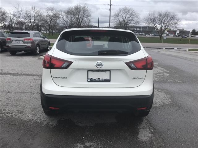 2018 Nissan Qashqai SV (Stk: 24082S) in Newmarket - Image 4 of 19