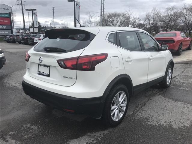2018 Nissan Qashqai SV (Stk: 24082S) in Newmarket - Image 5 of 19