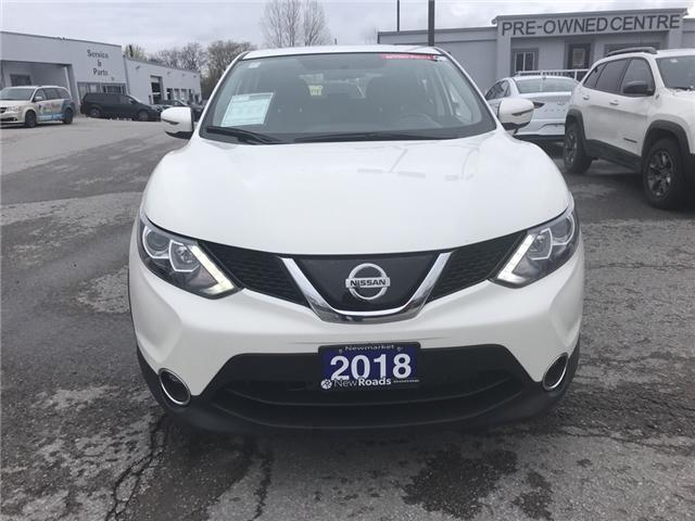 2018 Nissan Qashqai SV (Stk: 24082S) in Newmarket - Image 6 of 19
