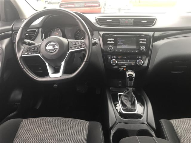 2018 Nissan Qashqai SV (Stk: 24082S) in Newmarket - Image 10 of 19