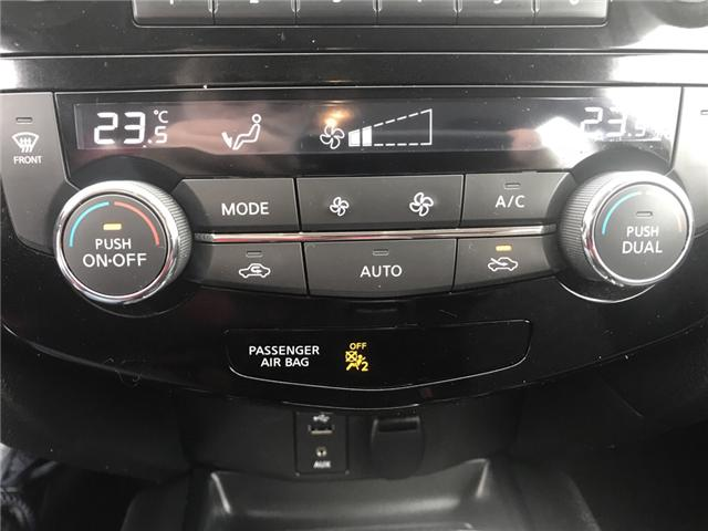 2018 Nissan Qashqai SV (Stk: 24082S) in Newmarket - Image 17 of 19