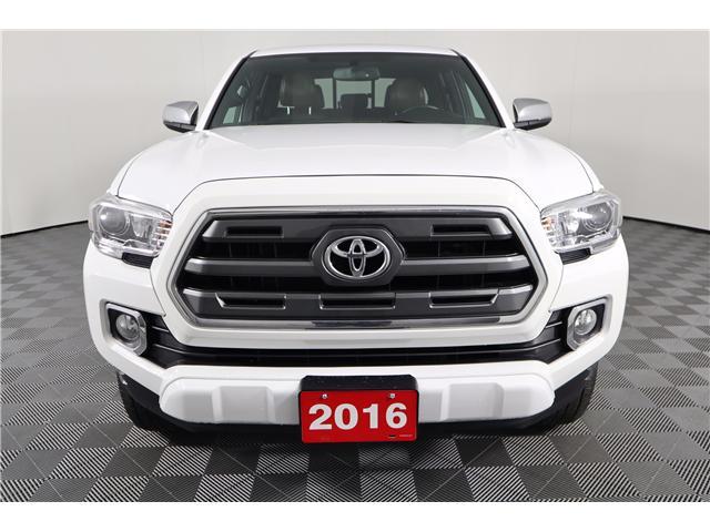 2016 Toyota Tacoma Limited (Stk: U-0576) in Huntsville - Image 2 of 35