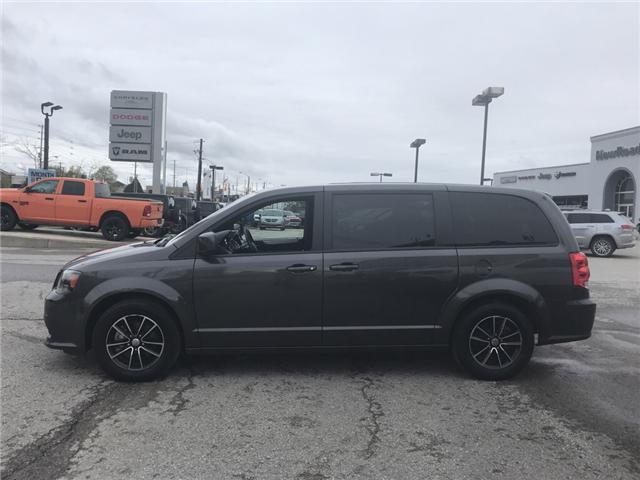 2018 Dodge Grand Caravan GT (Stk: 24075S) in Newmarket - Image 2 of 22