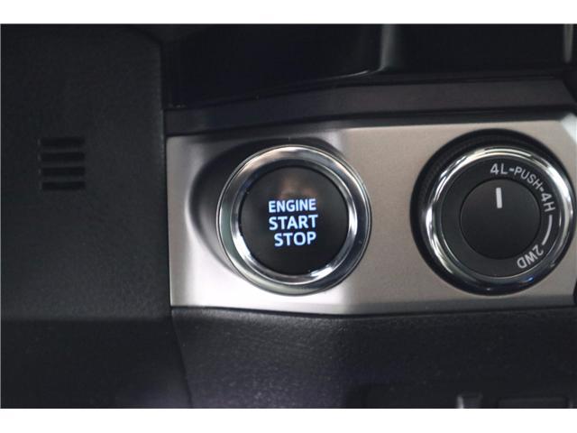 2016 Toyota Tacoma Limited (Stk: U-0576) in Huntsville - Image 28 of 35