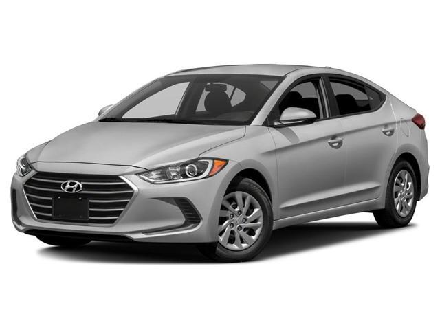 2018 Hyundai Elantra GL (Stk: R85926) in Ottawa - Image 1 of 9