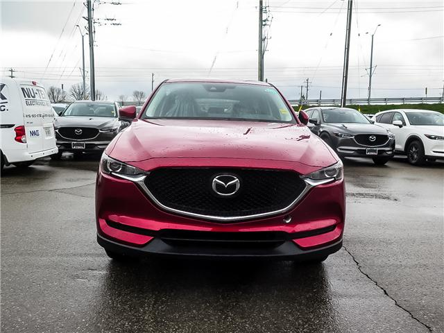2019 Mazda CX-5 GS (Stk: M6598) in Waterloo - Image 2 of 18