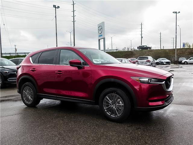 2019 Mazda CX-5 GS (Stk: M6598) in Waterloo - Image 3 of 18