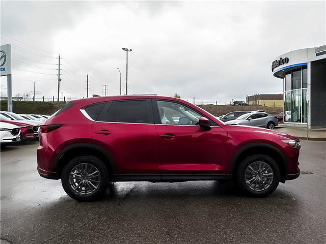 2019 Mazda CX-5 GS (Stk: M6598) in Waterloo - Image 4 of 18