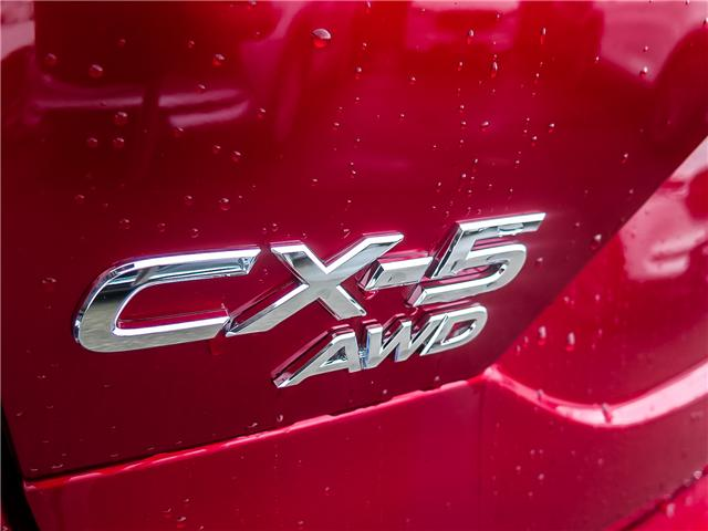 2019 Mazda CX-5 Signature (Stk: M6590) in Waterloo - Image 15 of 17