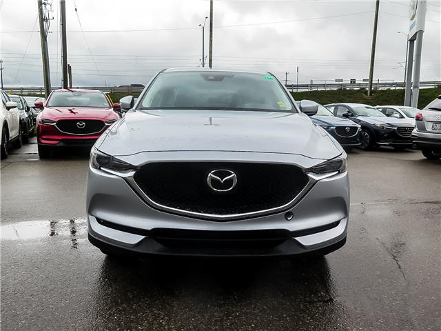 2019 Mazda CX-5 GT (Stk: M6614) in Waterloo - Image 2 of 18