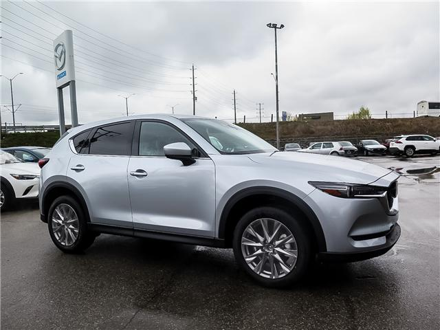 2019 Mazda CX-5 GT (Stk: M6614) in Waterloo - Image 3 of 18