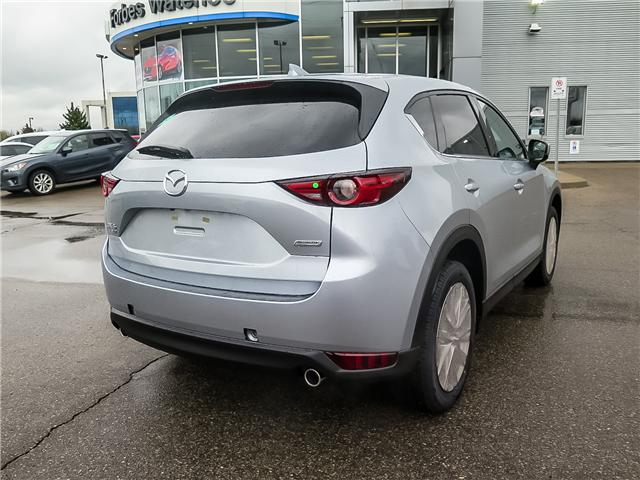 2019 Mazda CX-5 GT (Stk: M6614) in Waterloo - Image 5 of 18