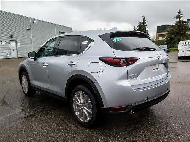 2019 Mazda CX-5 GT (Stk: M6614) in Waterloo - Image 7 of 18