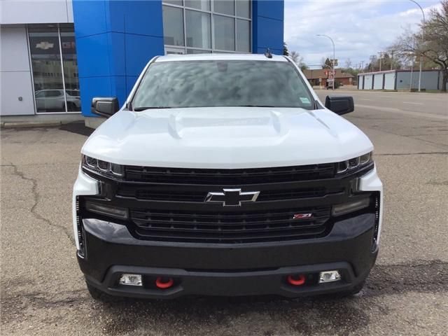 2019 Chevrolet Silverado 1500 LT Trail Boss (Stk: 204796) in Brooks - Image 3 of 30