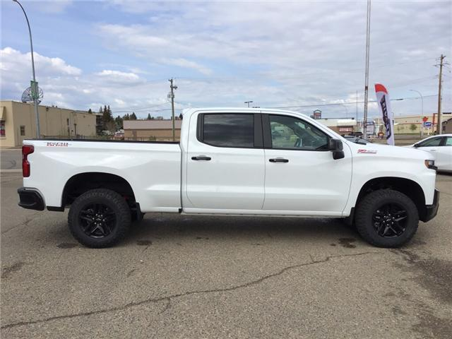 2019 Chevrolet Silverado 1500 LT Trail Boss (Stk: 204796) in Brooks - Image 15 of 30