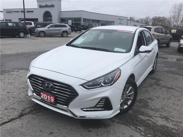 2019 Hyundai Sonata ESSENTIAL (Stk: 24078S) in Newmarket - Image 1 of 21