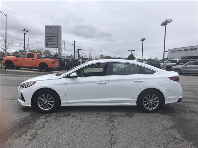 2019 Hyundai Sonata ESSENTIAL (Stk: 24078S) in Newmarket - Image 2 of 21