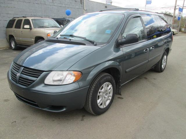 2007 Dodge Grand Caravan Base (Stk: bp625) in Saskatoon - Image 2 of 17
