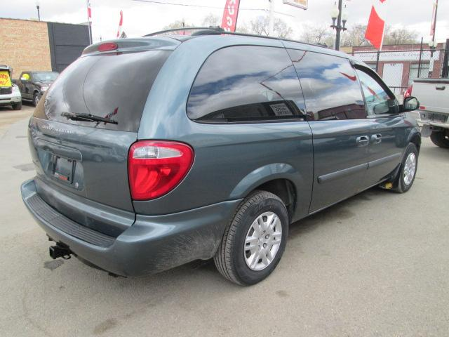 2007 Dodge Grand Caravan Base (Stk: bp625) in Saskatoon - Image 5 of 17