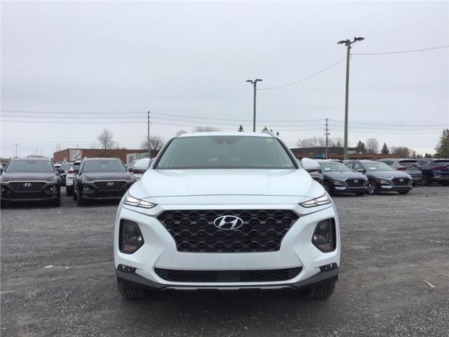 2019 Hyundai Santa Fe Preferred 2.0 (Stk: R95244) in Ottawa - Image 2 of 11