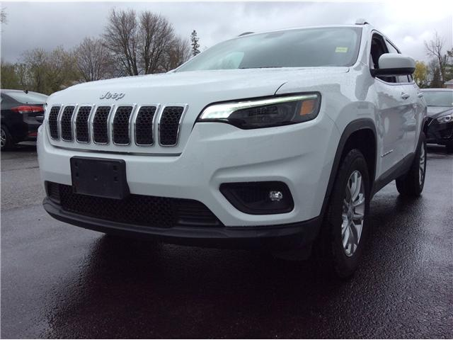 2019 Jeep Cherokee North (Stk: 190577) in Richmond - Image 6 of 20
