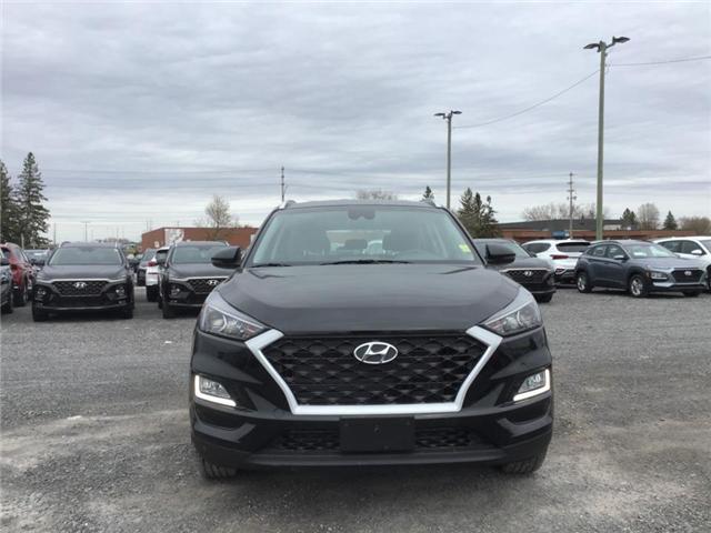 2019 Hyundai Tucson Preferred (Stk: R95437) in Ottawa - Image 2 of 11