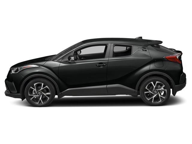 2019 Toyota C-HR XLE Premium Package (Stk: 1901529) in Edmonton - Image 2 of 8