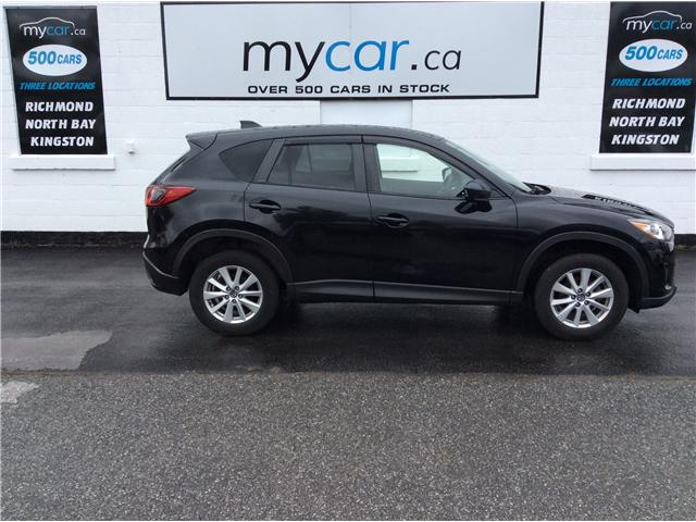 2013 Mazda CX-5 GX (Stk: 190598) in North Bay - Image 2 of 19
