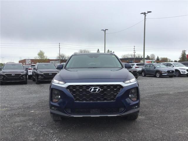 2019 Hyundai Santa Fe Luxury (Stk: R95536) in Ottawa - Image 2 of 11