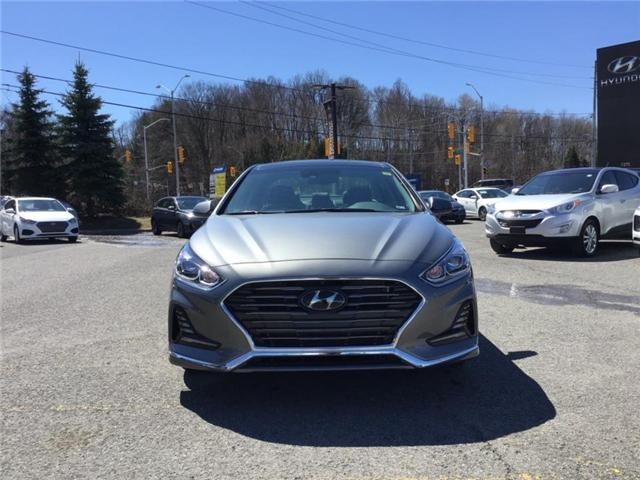 2019 Hyundai Sonata Luxury (Stk: R95627) in Ottawa - Image 2 of 11