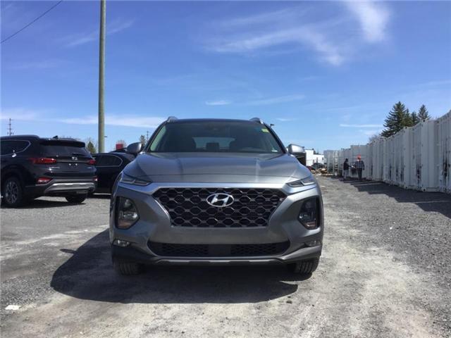 2019 Hyundai Santa Fe Luxury (Stk: R95709) in Ottawa - Image 2 of 11