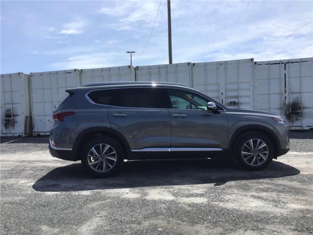 2019 Hyundai Santa Fe Luxury (Stk: R95709) in Ottawa - Image 3 of 11