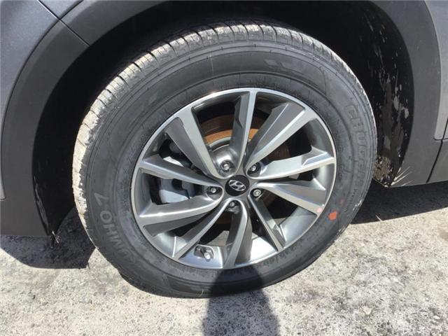 2019 Hyundai Santa Fe Luxury (Stk: R95709) in Ottawa - Image 7 of 11