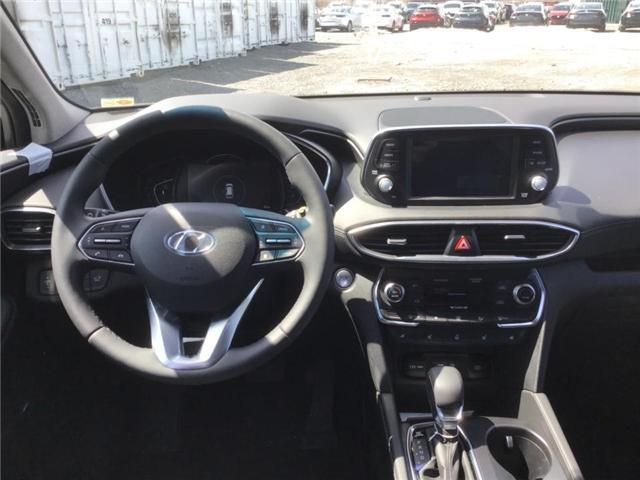 2019 Hyundai Santa Fe Luxury (Stk: R95709) in Ottawa - Image 8 of 11